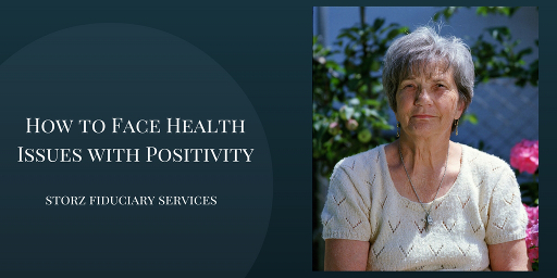 How to Face Health Issues with Positivity