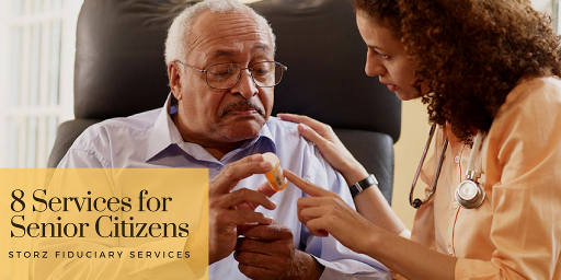 8 Services for Senior Citizens