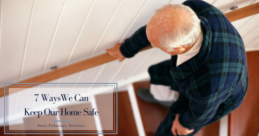 7 Ways We Can Keep Our Home Safe