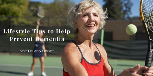 Lifestyle Tips to Help Prevent Dementia