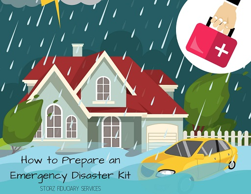 How to Prepare an Emergency Disaster Kit