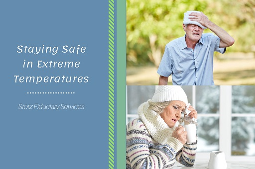 Staying Safe in Extreme Temperatures